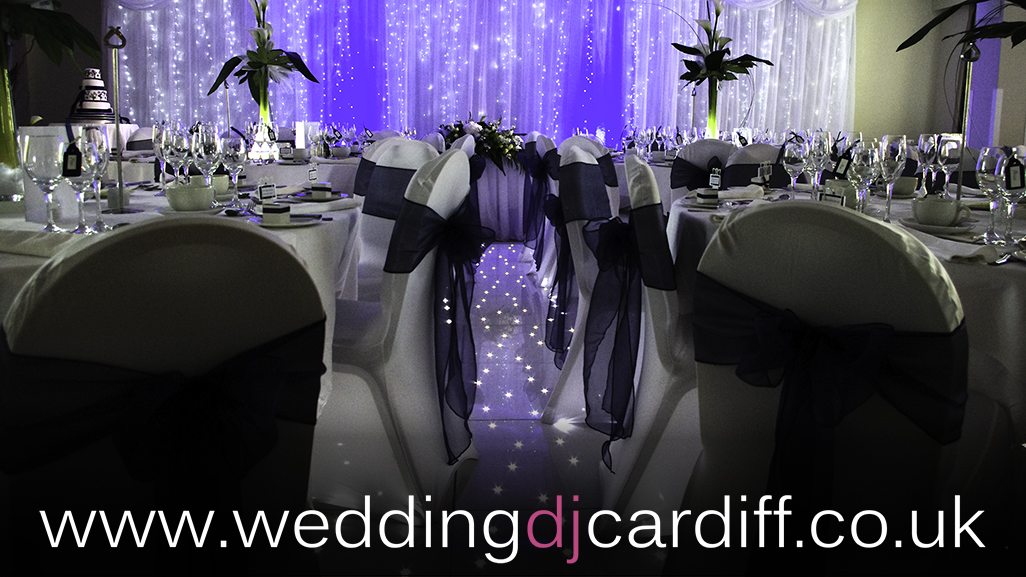 Wedding Vale Hotel Wales