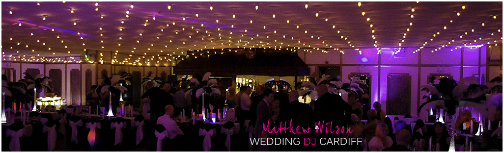Maes Manor Wedding