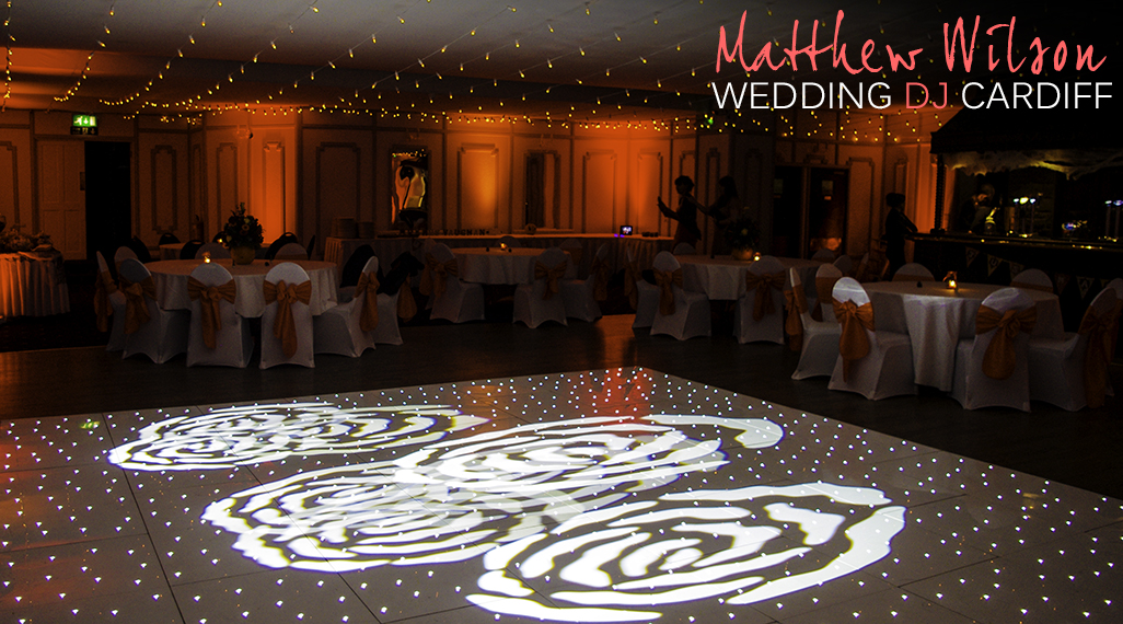 Maes Manor Weddings