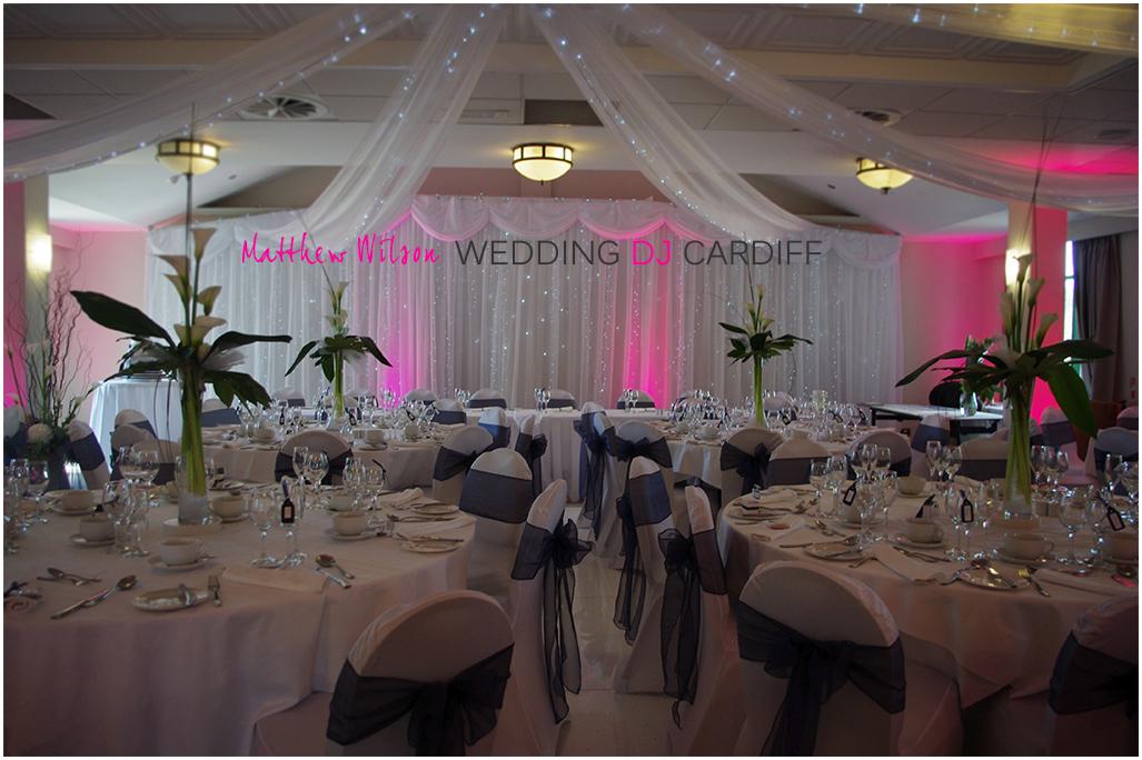 The Vale Resort Hotel Wedding