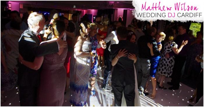 Wedding Dj Wales Wedding Dj Cardiff
