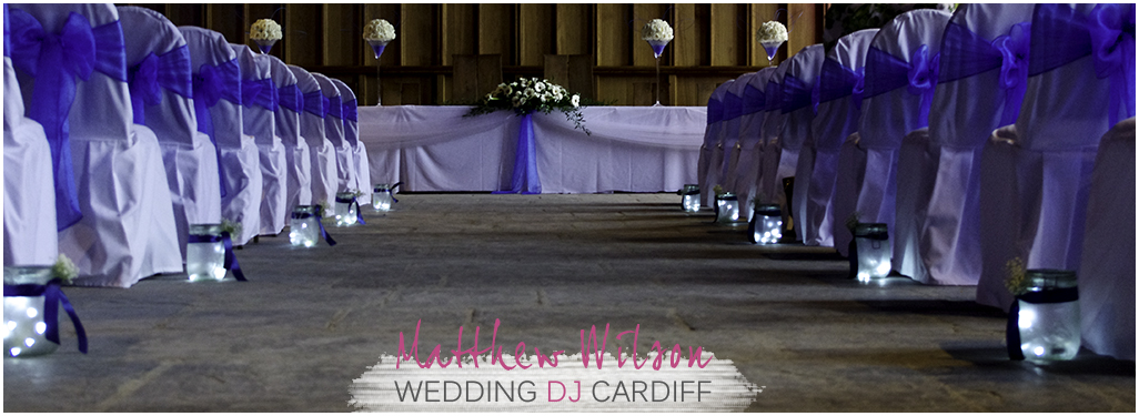 Caerphilly Castle Weddings