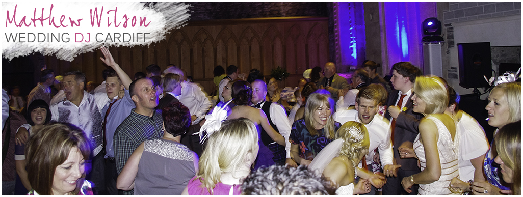 Wedding Disco South Wales