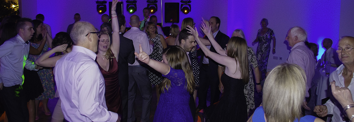 Wedding DJ South Wales