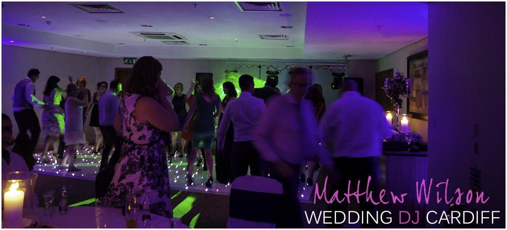 Wedding Disco South Wales