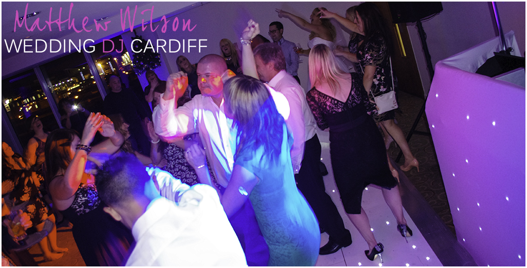 St David S Hotel Cardiff Bay Wedding Dj Cardiff