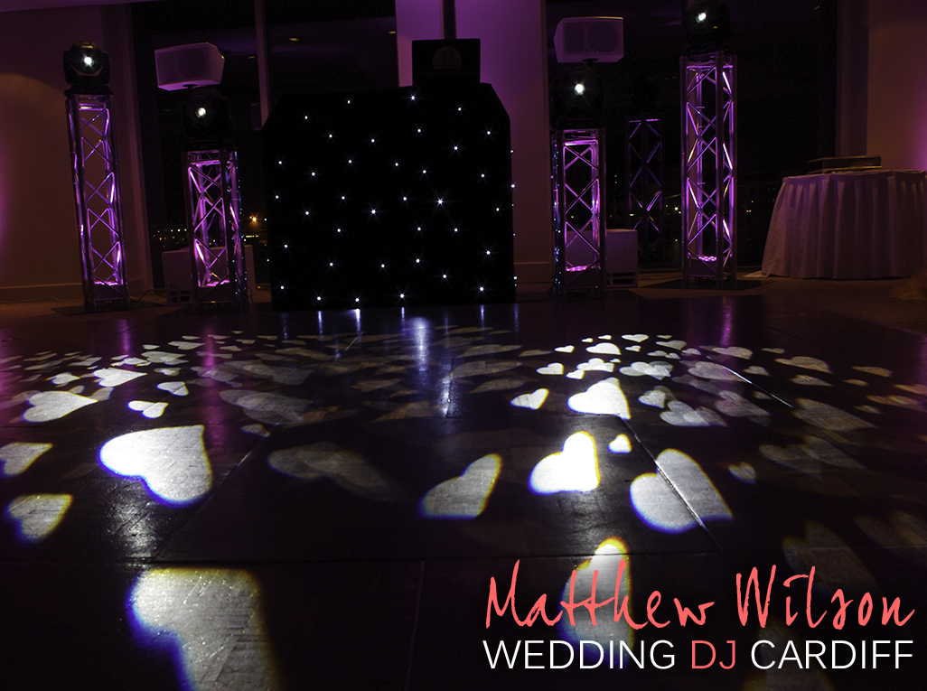 St Davids Hotel Wedding