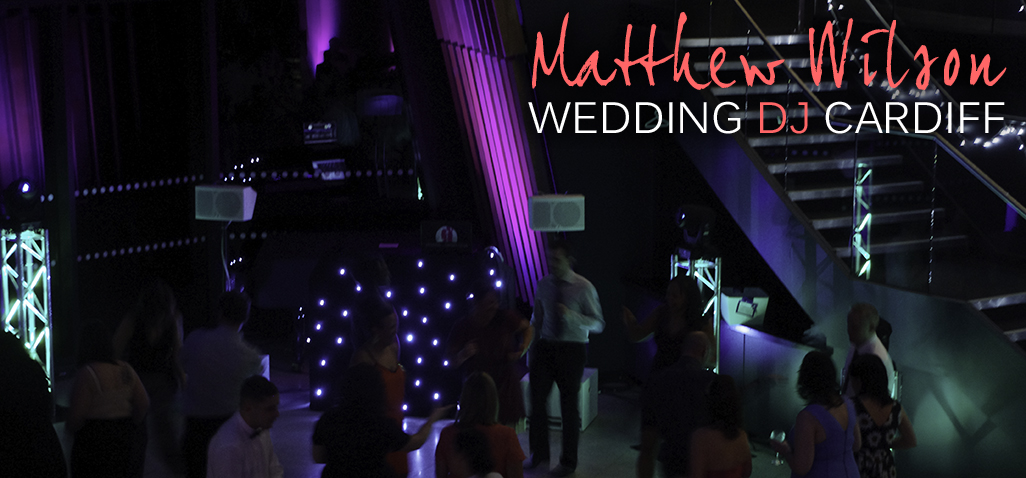 Welsh College of Music and Drama Weddings